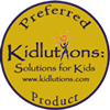 Do Tell Kidlutions Preferred Product Award for Social-Emotional Development